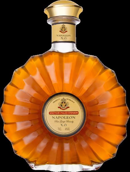 Napoleon brandy xo